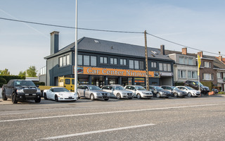 Car Center Ninove