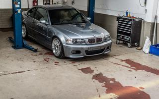 Onderhoud BMW