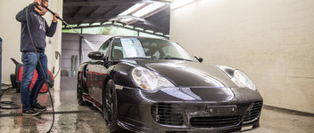 Car Center Ninove bvba - Ninove - Onderhoud