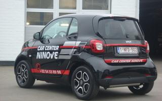 Car Center Ninove bvba - Ninove - Location de voitures